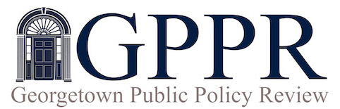 Georgetown Public Policy Review