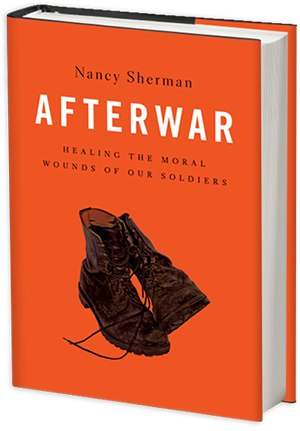 Nancy Sherman